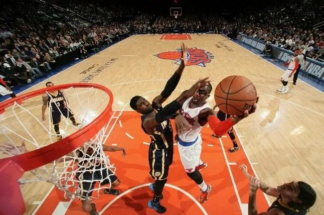 stoudemire-knicks-pacers