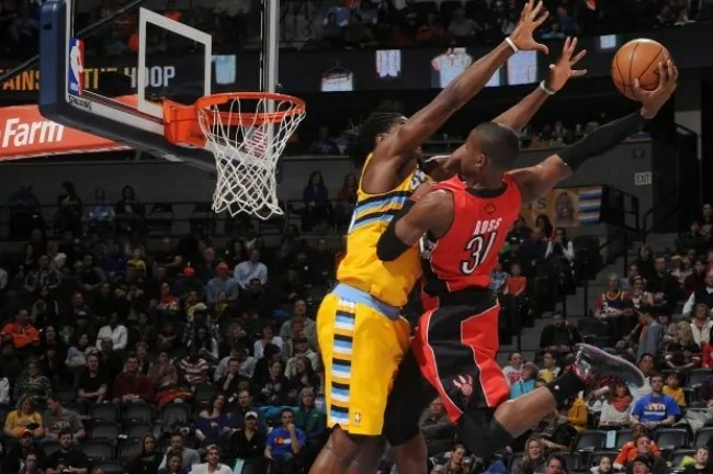Ross-Faried-posterize