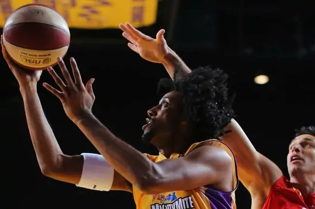 josh childress-sidney kings