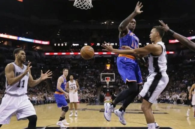 spurs-knicks