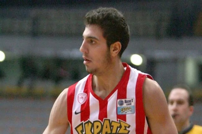Chistodoulou-Olympiacos