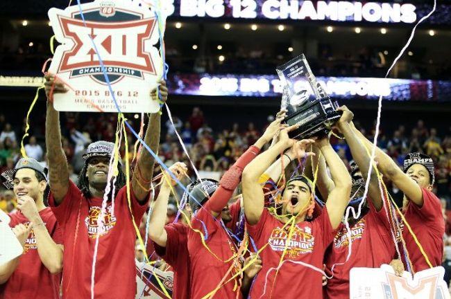iowa state-big 12-champions