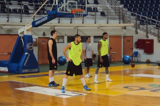 Michalis Pelekanos-Aris