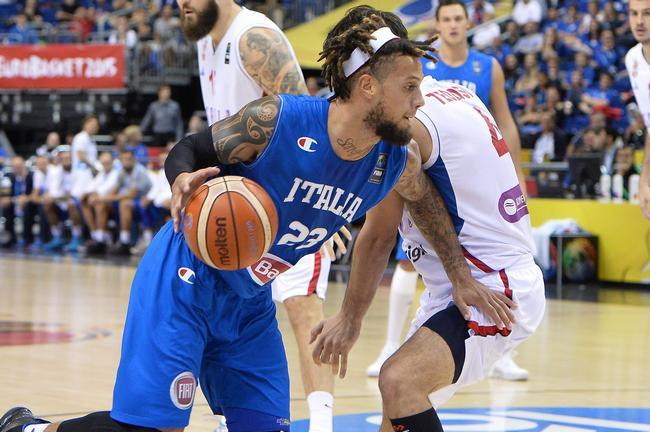 Daniel Hackett-Italia-Serbia-Eurobasket