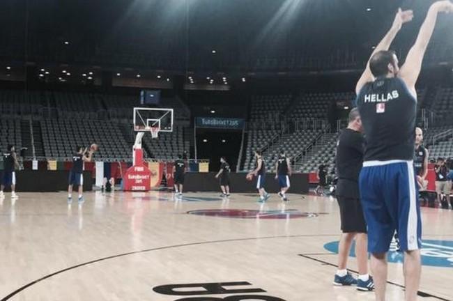 Ethniki Andron-Eurobasket-Zagreb