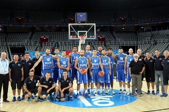 Ethniki Andron-#eurobasket-Fotografisi1