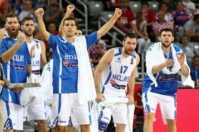 Eurobasket-Greece-Hellas-Ethniki Andron-Croatia1