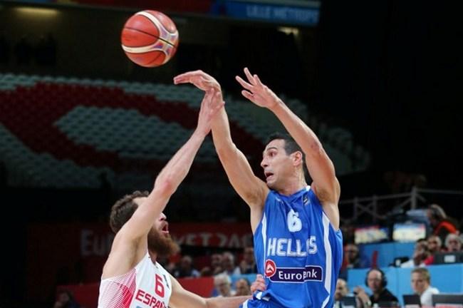 Nikos Zisis-Eurobasket-Greece-Hellas-Spain-Ispania1
