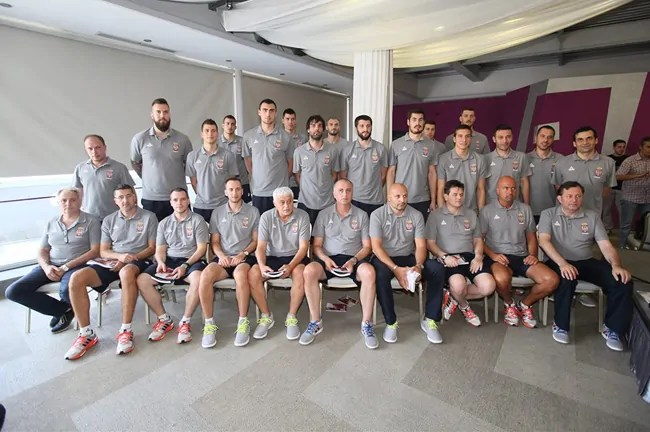 serbia-national team