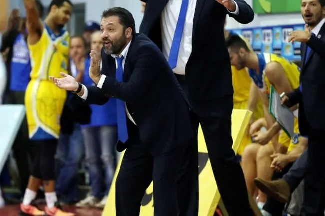 Christos Serelis-Lavrio-Laurio