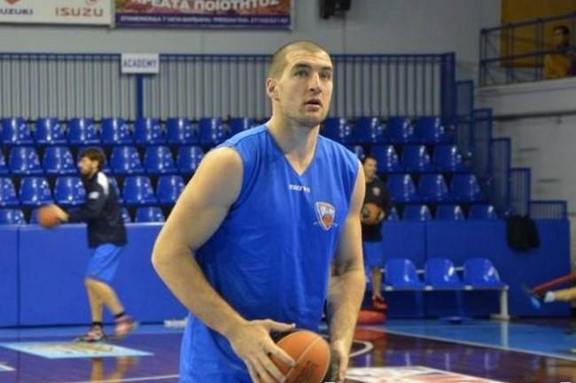 Vasilis Kavvadas-Arkadikos