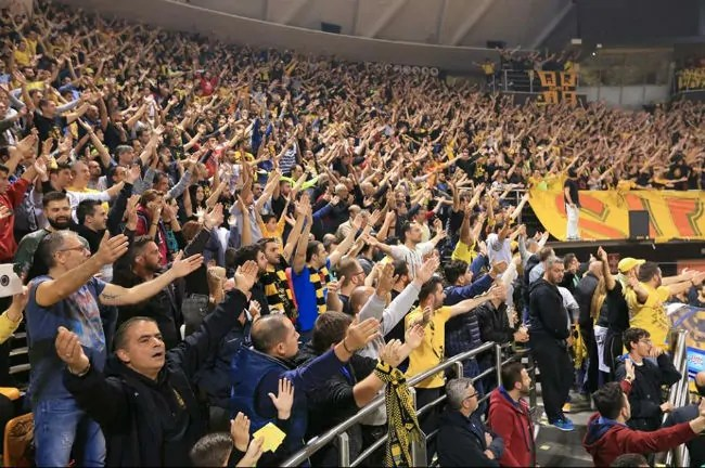 aris-kosmos-nick-galis-hall-paok