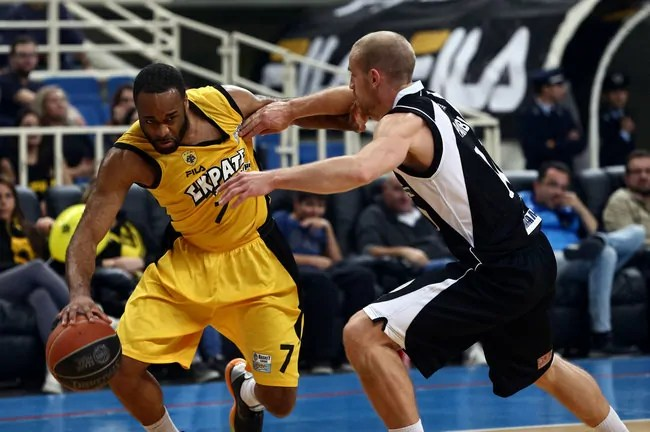 Hairston-AEK-Apollon-Patras