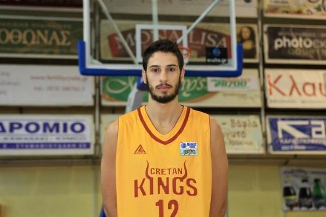 Michalis Kamperidis-Rethimno