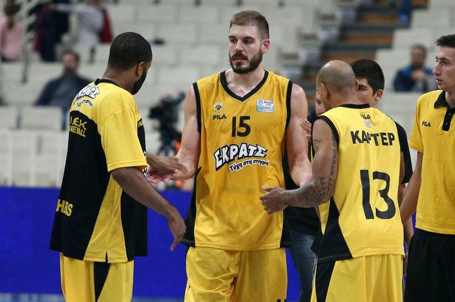 Sarikopoulos-AEK