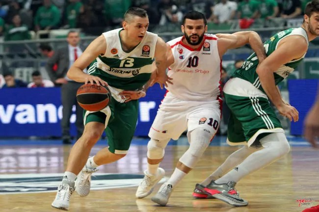 pao - erithros asteras - diamantidis - lazic