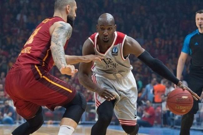 Galatasaray - Strasbourg