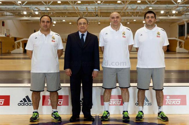 real-madridi-coaches-fotografisi