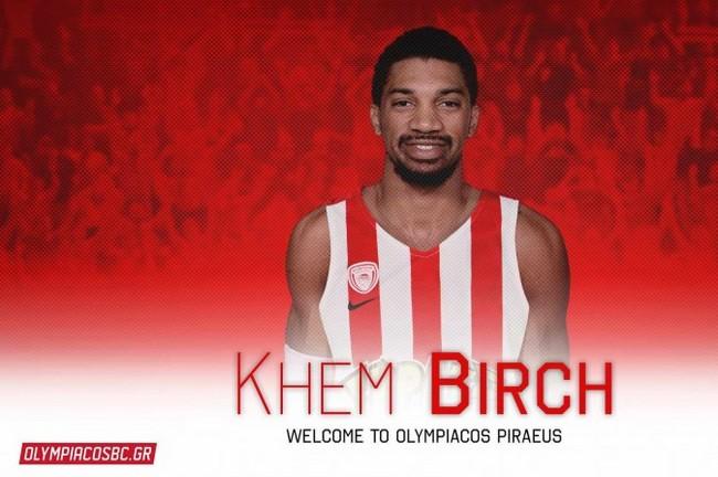 Khem Birch