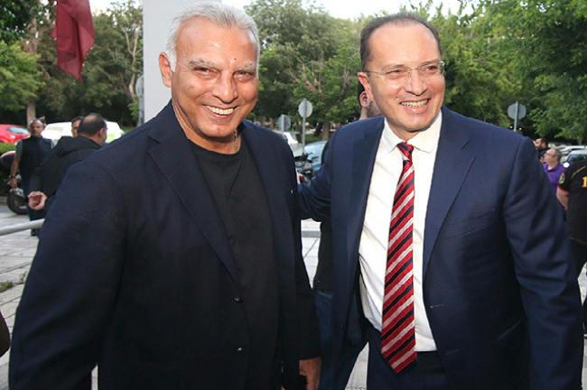 chalvatzakis