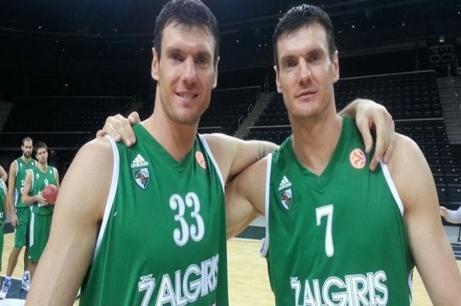 lavrinovic brothers