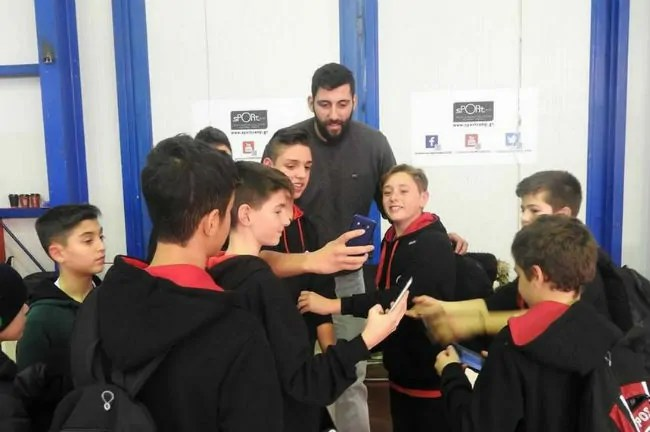 bourousis-sports-camp