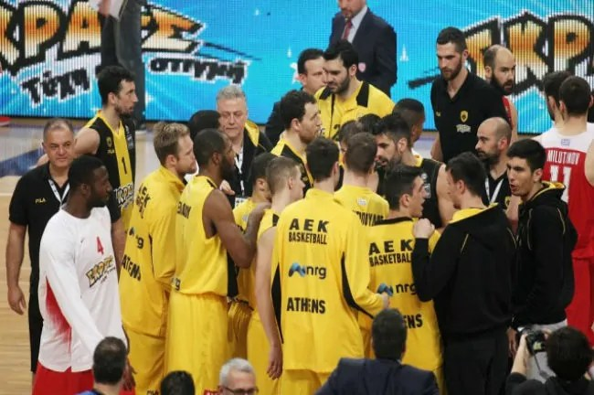 aek omadik-basket league