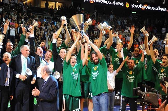 panathinaikos-2009