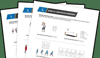 Basketball Drills — eBasketballCoach