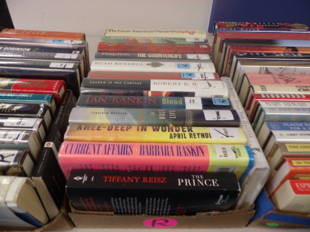 Friends of the Library – Batesville Memorial Public Library