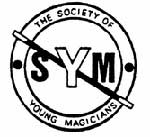 Society of Young Magicians