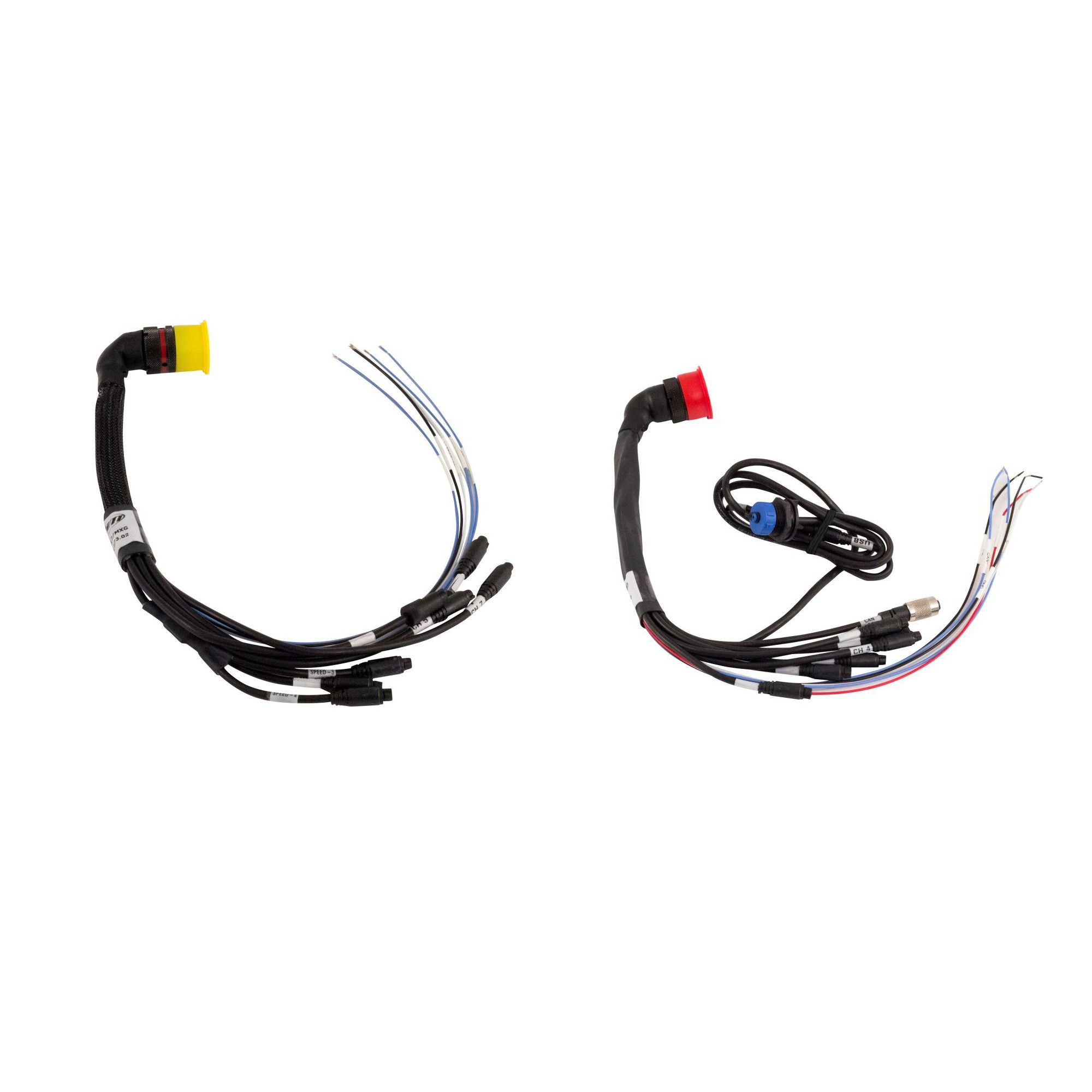 Aim Mx Series Dash Logger Replacement Standard Wiring