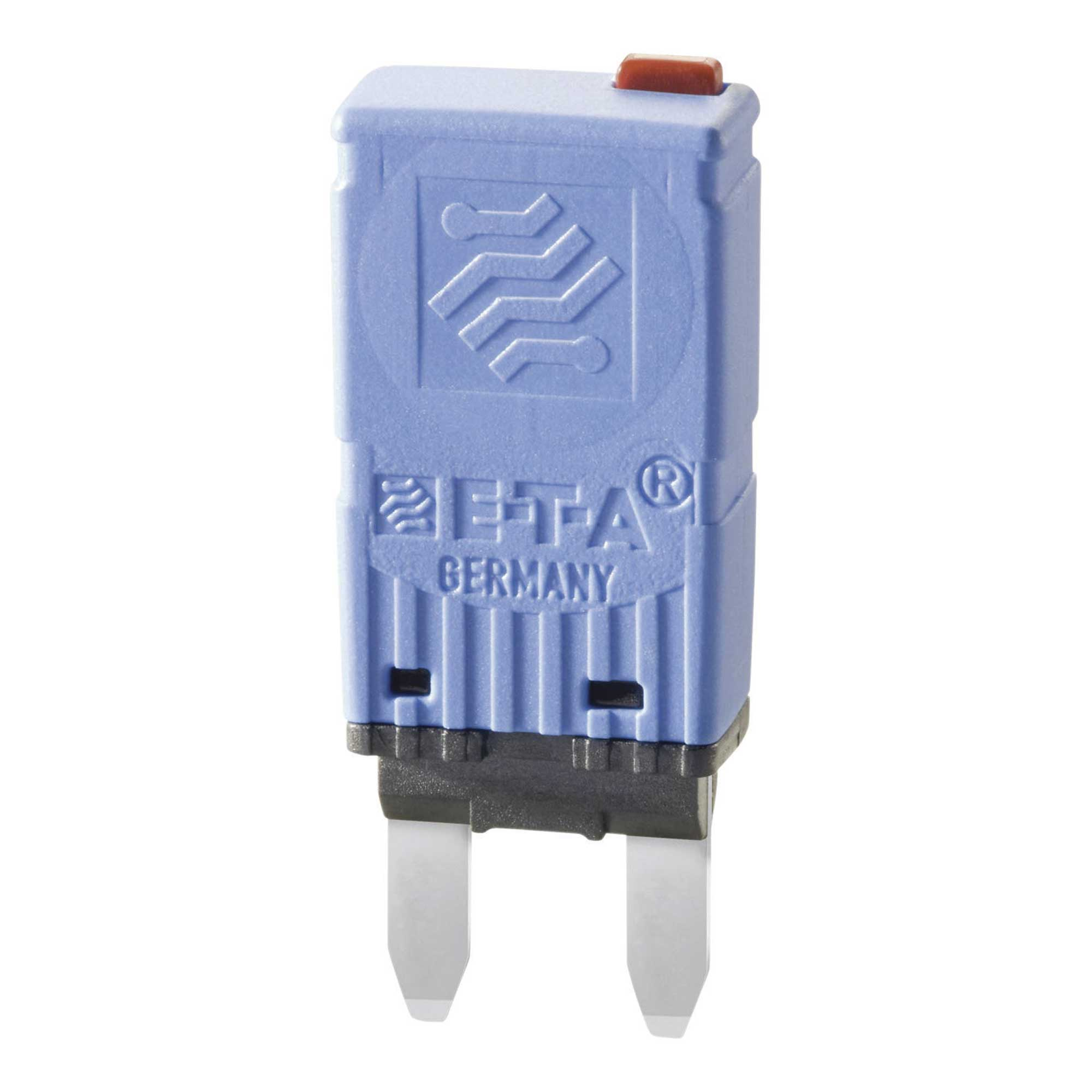 hight resolution of details about eta 1620 3 series single point circuit breaker mini fuse fitment 15amp race