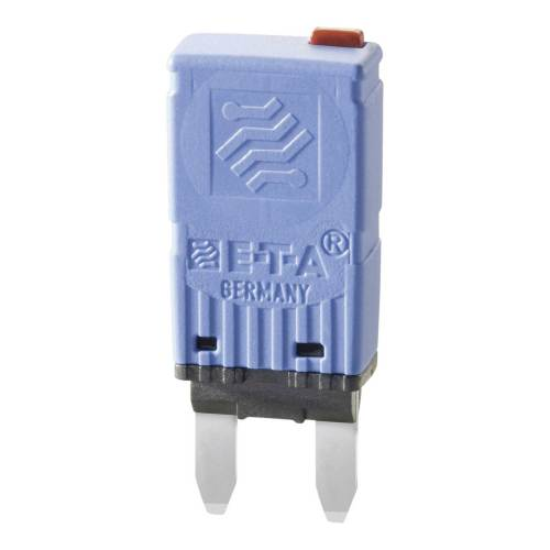 small resolution of details about eta 1620 3 series single point circuit breaker mini fuse fitment 15amp race