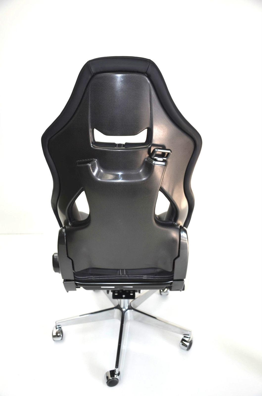 ferrari office chair uk ergonomic south africa 458 desk car atd sportscars ebay
