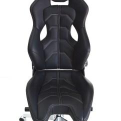 Ferrari Office Chair Uk Dining Table Sets 458 Desk Car Atd Sportscars Ebay