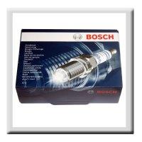 3 Pice/Unit Bougies Bosch Super FQR8LEU2 Pour Opel