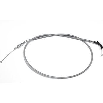 Stahlflex-Gaszug schließend SUZUKI VZ1800 (M109R) 06-09