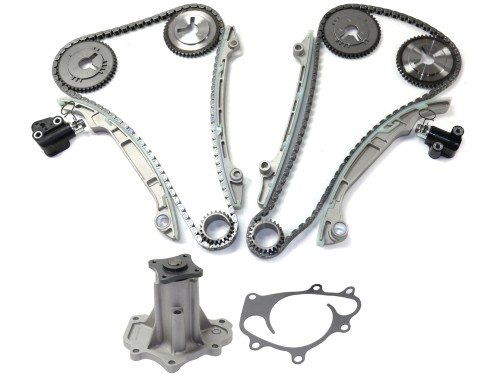 210107S000 Timing Chain Kit for Nissan Pathfinder Titan