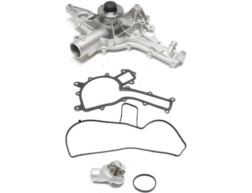 Kit Water Pump for Mercedes C Class CL CLK E G ML S SLK