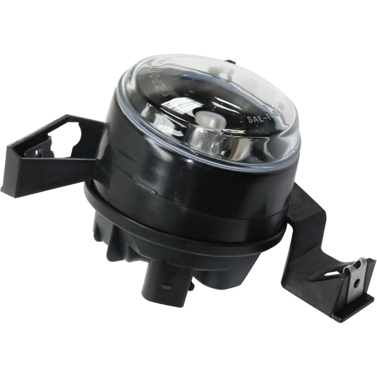 hight resolution of clear lens fog light for 2002 04 volkswagen