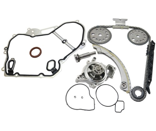 Timing Chain Kit For 2006-2010 Chevy Malibu 2004-2007