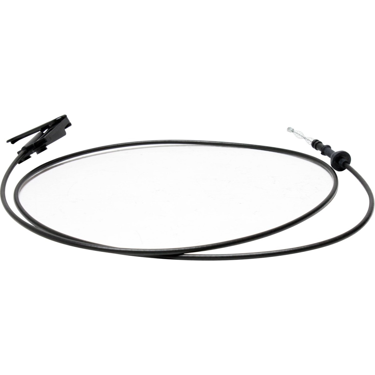 912 001 Dorman Hood Cable New For Chevy Olds S10 Pickup