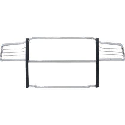5056-2 Aries Grille Guard New Polished for Ram Truck Dodge