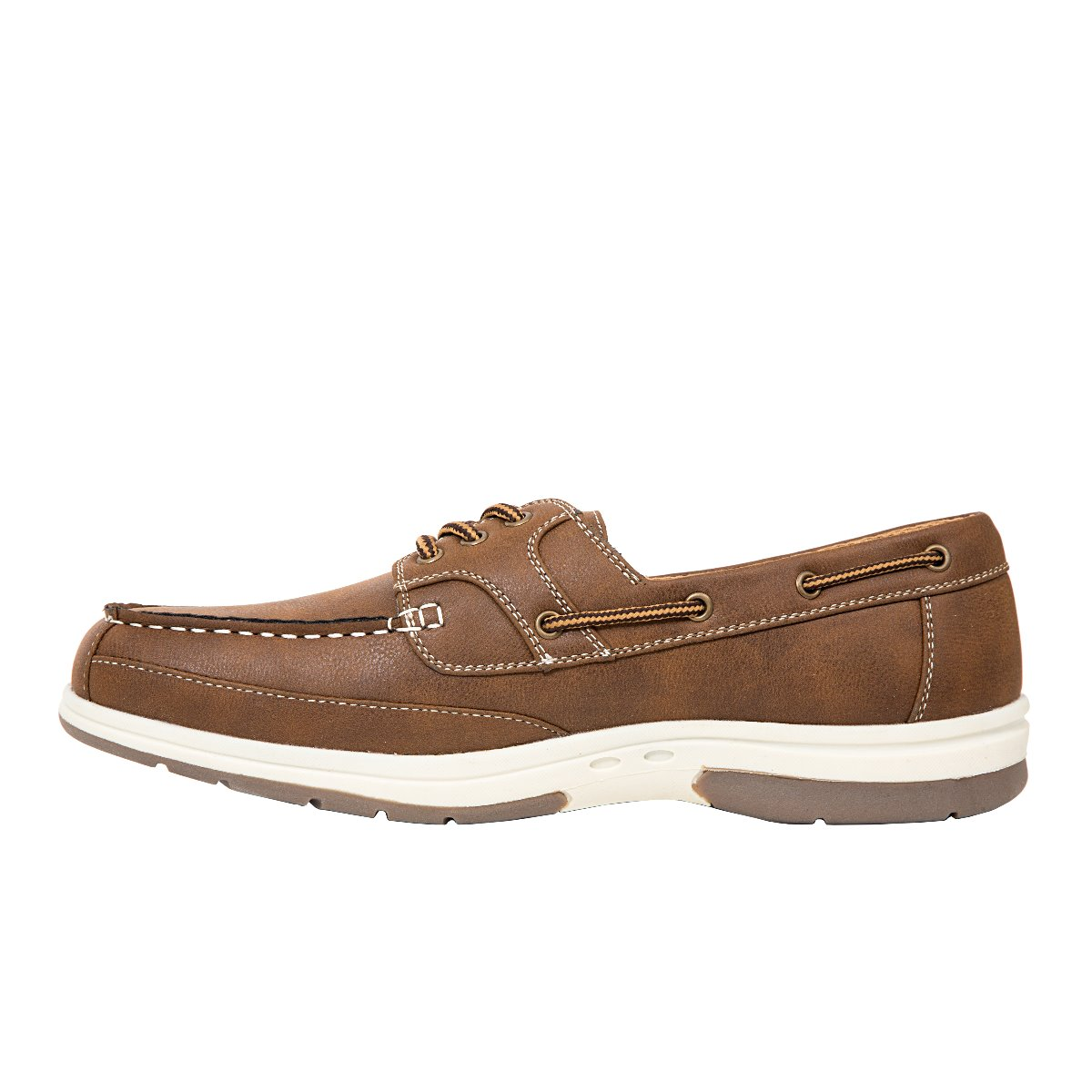 Tan Oxford Dress Shoes