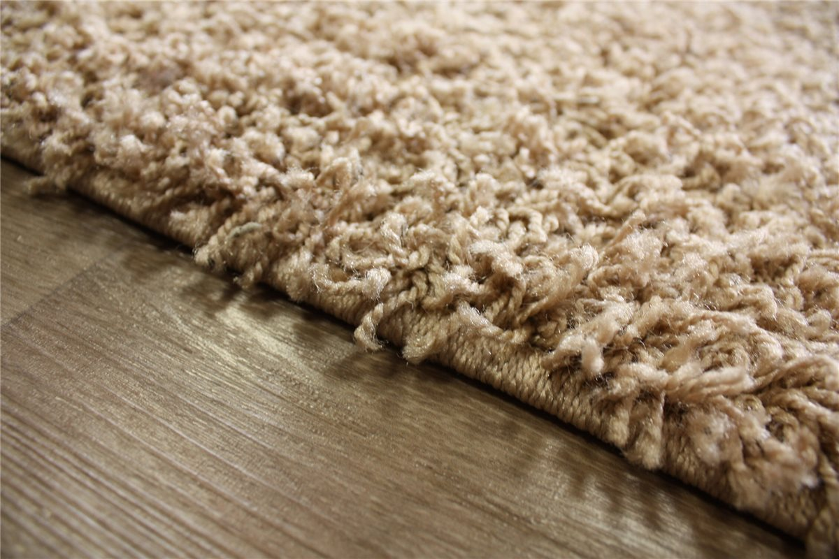 Lalee Teppich Sisal Teppich Shaggy Relax Hochflor Langflor Lalee 200x290 Cm