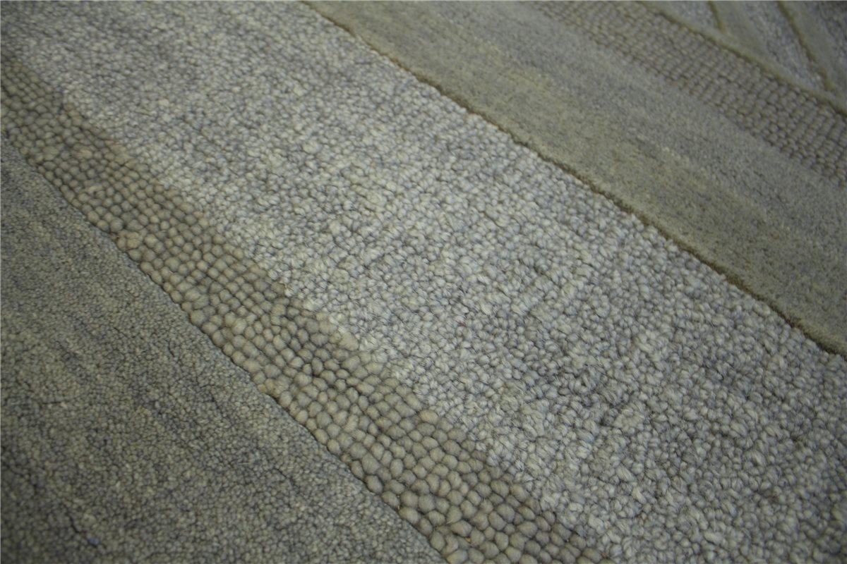 Schurwolle Teppich Grau Teppich 160x230 Grau Perfect Mehr Fotos