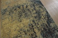High Quality Carpet Velour VINTAGE FINE USED LOOK 160x230 ...