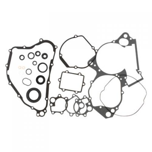Cometic Bottom End Gasket Kit With Oil Seals HONDA CR250R