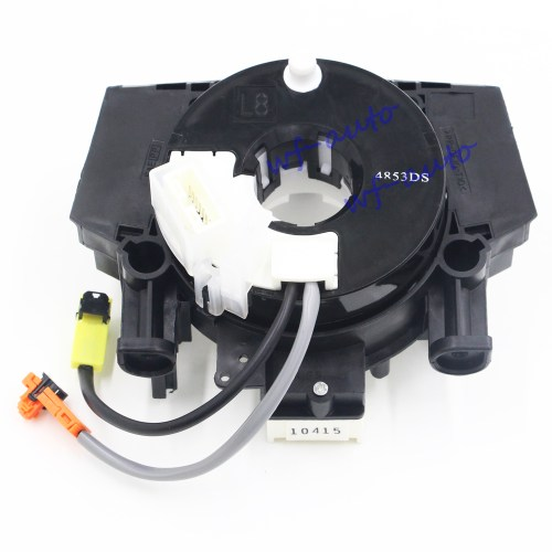 small resolution of details about clockspring air bag spiral cable clock spring fits nissan titan 2006 2007 2008